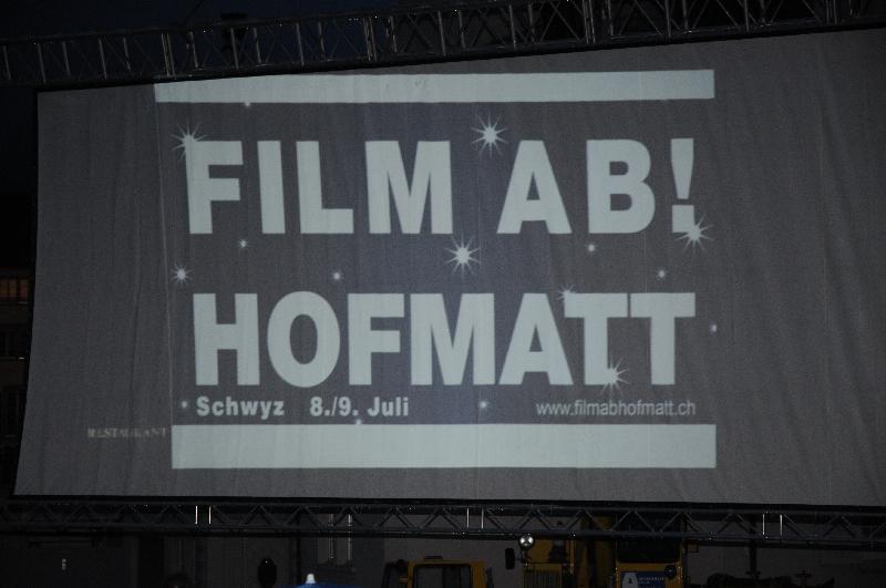 Jaaaa! Film ab!