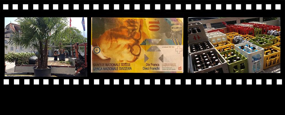 Für 10 Franken ins Openair-Kino
