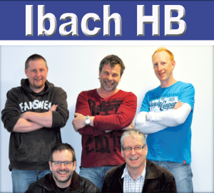 Ibach HB